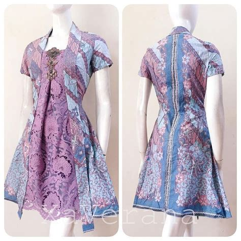 dress katun dress sold open po harga 518 000 bahan batik katun