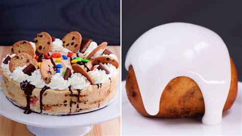 easy diy dessert treats  bake cake recipes
