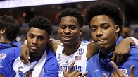 Report: Memphis basketball trying to add Georgetown to ...