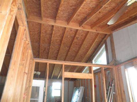 The Vapor House - house wrap vs vapor barrier