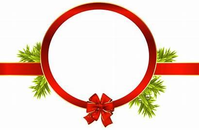 Label Christmas Clipart Labels Address Return Cliparts