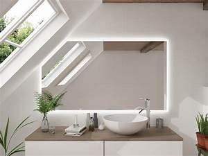 Beleuchtung Für Badspiegel : runde spiegel gro e auswahl ~ Markanthonyermac.com Haus und Dekorationen