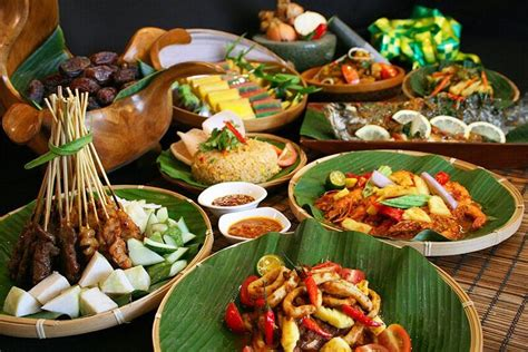 cuisine ramadhan suroor grand mercure singapore 39 s ramadhan