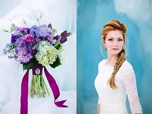 Disney Frozen Flower Arrangment | Party Invitations Ideas