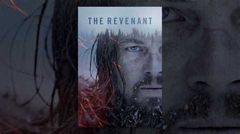 Meaning of revenant in english. The Revenant - YouTube
