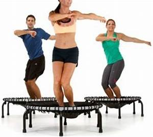 Flush Out Body Toxins Through Rebounding Exercise - Beyond ...