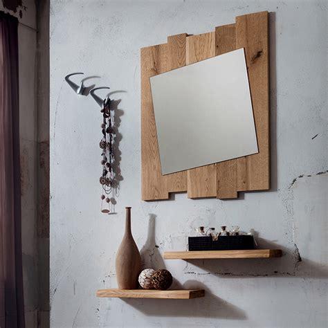 mobili per ingresso zoe mobile per ingresso con specchiera comp 620
