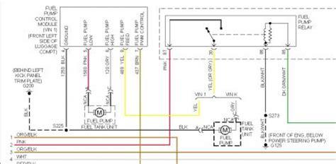 Pontiac Bonneville Fuel System Electrical Problem
