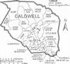 Condado de Caldwell (Carolina del Norte) - Wikipedia, la ...