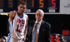 NCAA Bans SMU From Postseason, Suspends Larry Brown