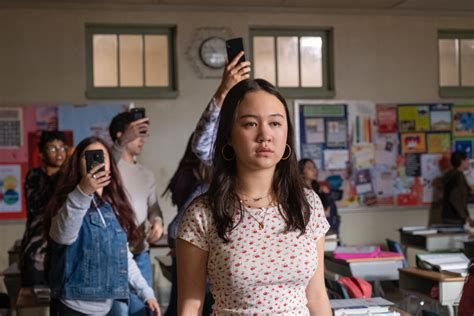 netflixs grand army trailer reveals  gritty high school