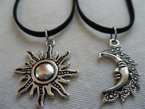 Sun And Moon Choker Setblack Choker Best Friendscharm. Sailor Necklace. Inset Diamond Rings. Cheap Diamond Rings. Womans Anklet. Mens Rings. Princess Cut Engagement Rings. Topaz Stud Earrings. Valentines Day Rings
