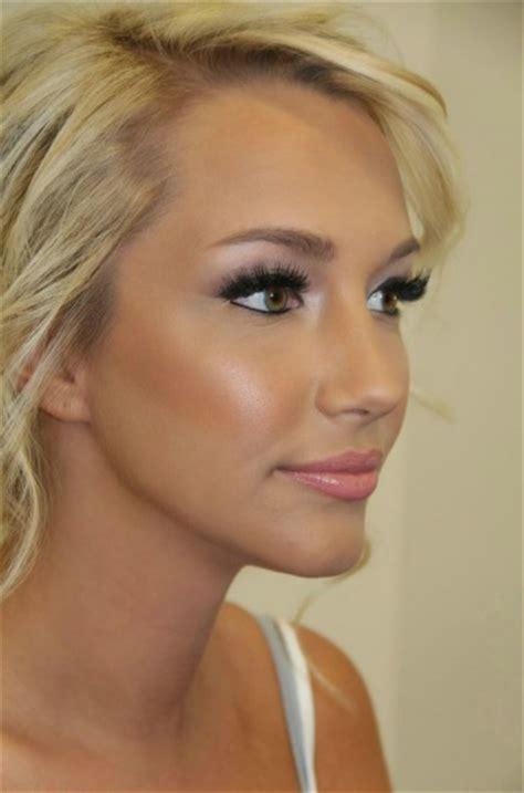 wedding makeup ideas   bride