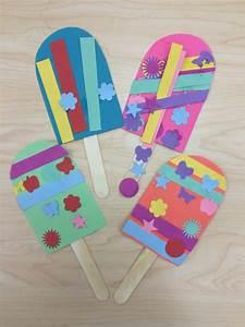 8 Summer Popsicle Stick Crafts RoomMomSpot