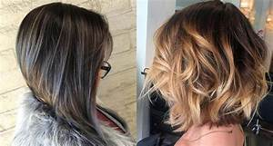 The Best 50 Balayage Bob Hairstyles ShortLong