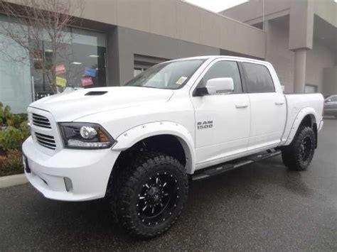 White Dodge Ram 1500 2014   www.pixshark.com   Images