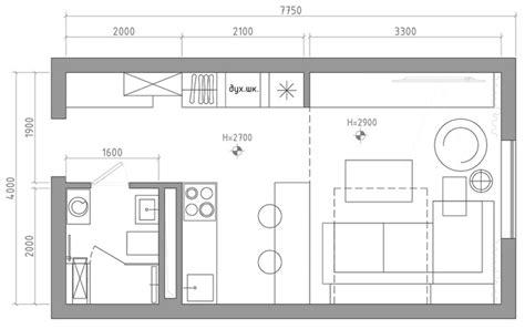 beau canapé aménager un studio de 30 m en 6 idées extraordinaires