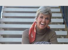 Doris Day finds out she is two years older than she
