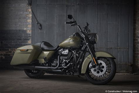Harley Davidson Road King Special Image by Nouvelle Harley Davidson Road King Special Styl 233 E