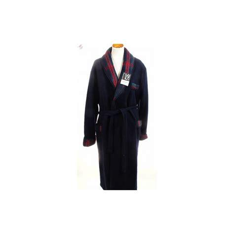 robe de chambre pyrenees peignoir homme en des pyrénées marine de val d 39 arizes