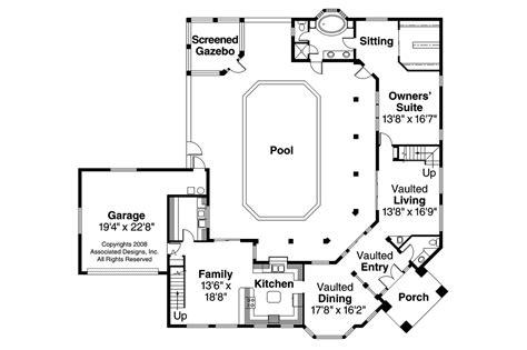 fresh southwest home plans southwest house plans 11 035 associated designs