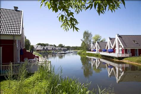 Ferienhäuser In Brandenburg  Ferienhaus Direkt Am See