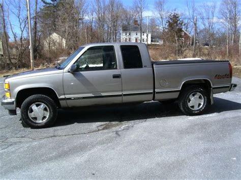 1998 chevy silverado interior parts buy used 1998 chevy silverado extended cab 4x4 350 v8