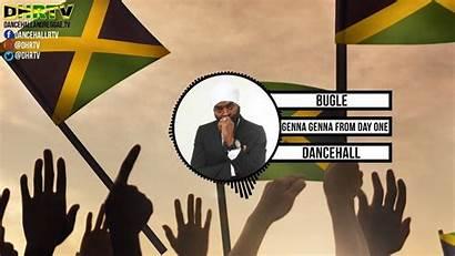 Bugle Genna Dancehall February Afkomstig