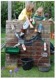 Wasserspiele Für Kinder : wasserspiele f r kleinkinder basteln nowaday garden ~ Yasmunasinghe.com Haus und Dekorationen