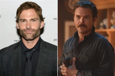 seann william scott tv shows seann william scott replaces clayne crawford for lethal