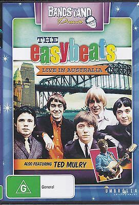 See all things to do. Bandstand Presents - THE EASYBEATS LIVE IN AUSTRALIA - DVD | eBay