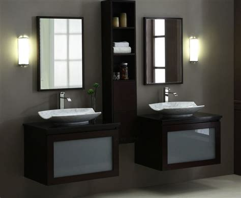 High End Bathroom Vanities  New Interior Exterior Design