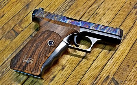midwest gun works delivers  hk p hotness  truth  guns