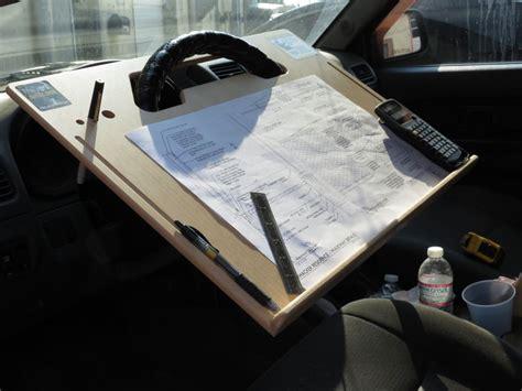 details  ipad car laptop tablet notepad contractor