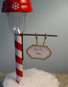 North Pole Christmas Decorating Ideas