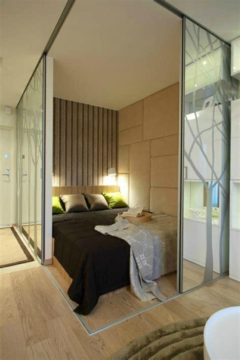 comment faire une separation dans une chambre 1001 idées comment aménager une chambre mini espaces