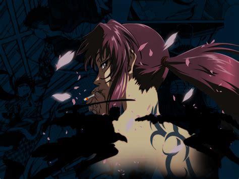 Black Lagoon Anime Wallpaper - anime black lagoon wallpaper 2048x1536