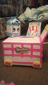 Shopkins, Valentines day and Milk on Pinterest