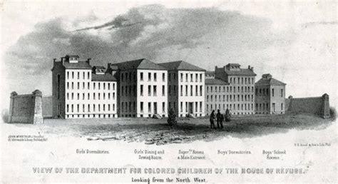 house of refuge house of refuge encyclopedia of greater philadelphia