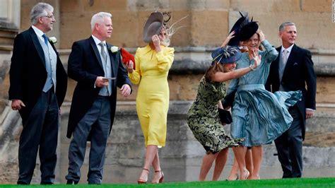 royal wedding  princess eugenie marries jack