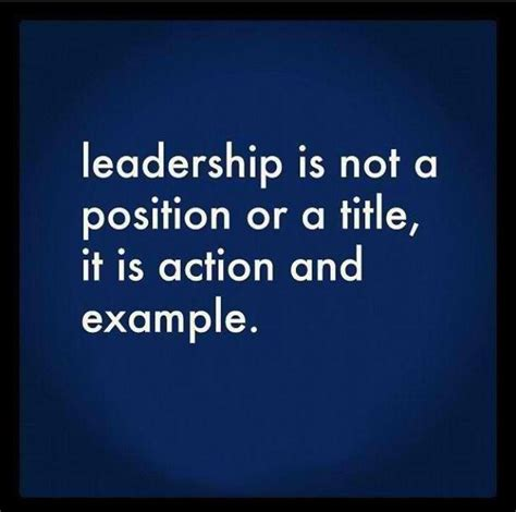 quotes leadership qualities quotesgram