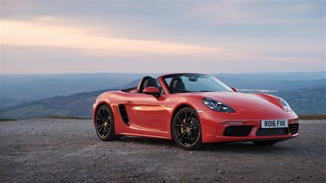 Boxster Porsche Car 4k Ultra Hd Wallpaper