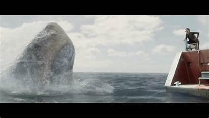 Meg Bloody Shark Trailer Disgusting Jaws Bingbing
