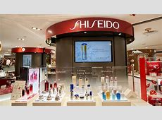 Shiseido income hit by currency variations Inside Retail