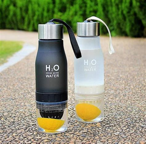 h 178 o fruit infusion water bottle sugar cotton