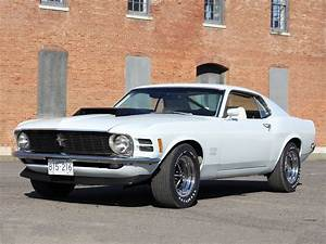 1970 Ford Mustang Boss (302 & 429) Wallpapers | MustangSpecs.com
