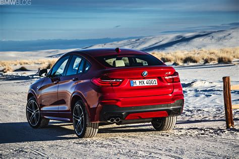 New Bmw X4 Images 30 750x498 Photo