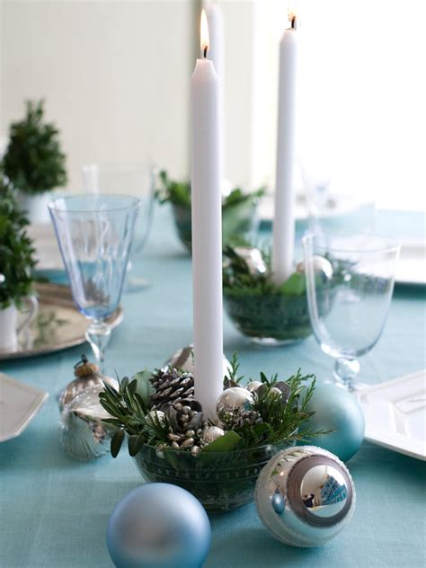 candles for christmas table 12 chic easy holiday table ideas entertaining ideas