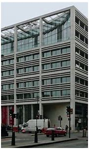 Bloomberg in office planning london application - Business ...