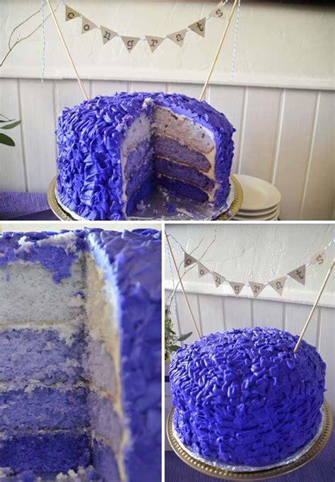 purple  gold graduation party images  pinterest graduation celebration